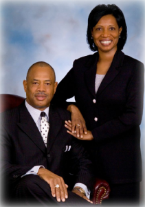 Apostle Willie and Janice Taylor